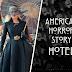 'AHS Hotel': Lady Gaga en el set de grabación en Santa Mónica - 09/09/15