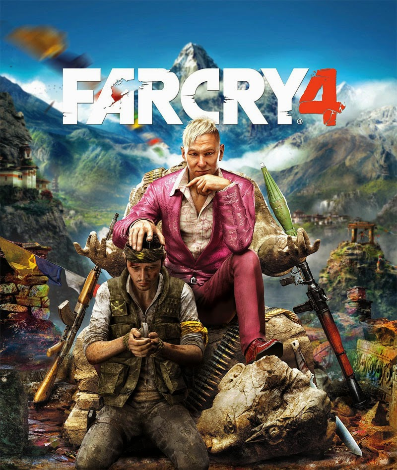 Far Cry 4 Repack