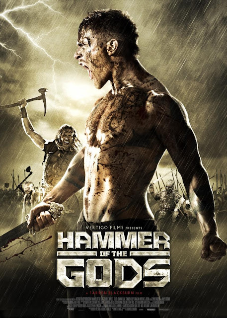 Hammer of the Gods [2013] [HdRip] [Subtitulada] [PL-BS-FS]
