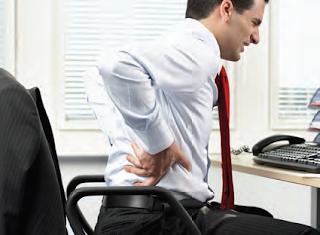 berbagai kebiasaan yang mengubah postur tubuh anda