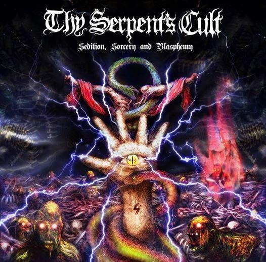Thy Seprpents Cult