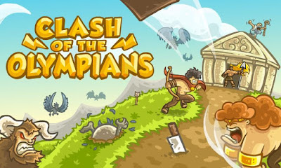 Clash of the Olympians v1.0.3 Game Android Apk