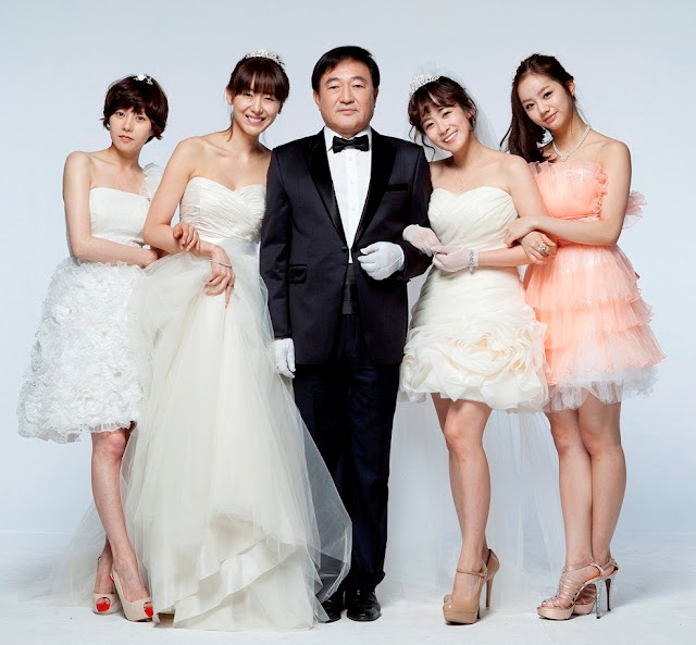 Tasty Life, Korean Drama Series, Im Chee Moo, Yun Jung Hee, Yoo Da In, Ryu Hyun Kyung, Hyeri