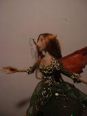 A Fairy...Ladybug