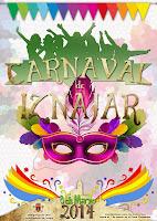 Carnaval de Iznájar 2014 - Mª Dolores Cabello Garrido