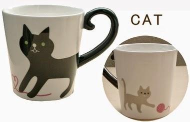 Caneca de Gato