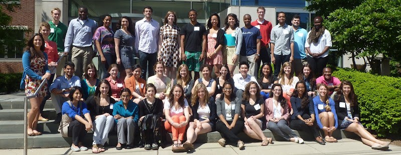 2013-14 Princeton Project 55 Fellows' Blog