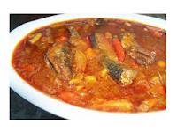 Cara Masak Ikan Sarden
