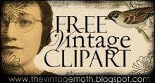vintage CLIPART.
