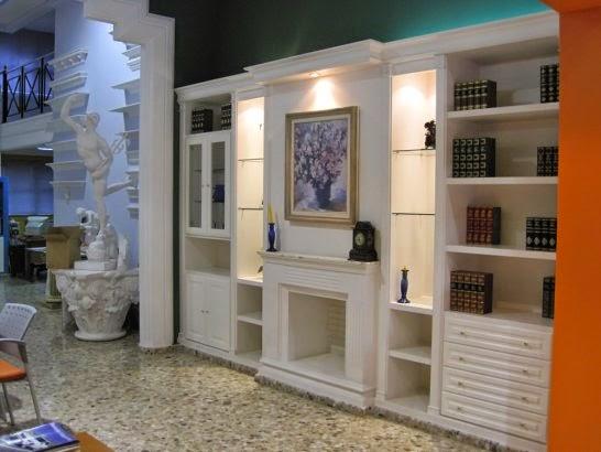 excellent pladur y escayola techos y with muebles de escayola modernos - Muebles De Escayola