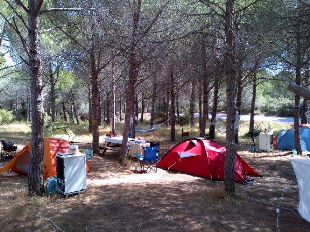 kabatepe camping ile ilgili görsel sonucu