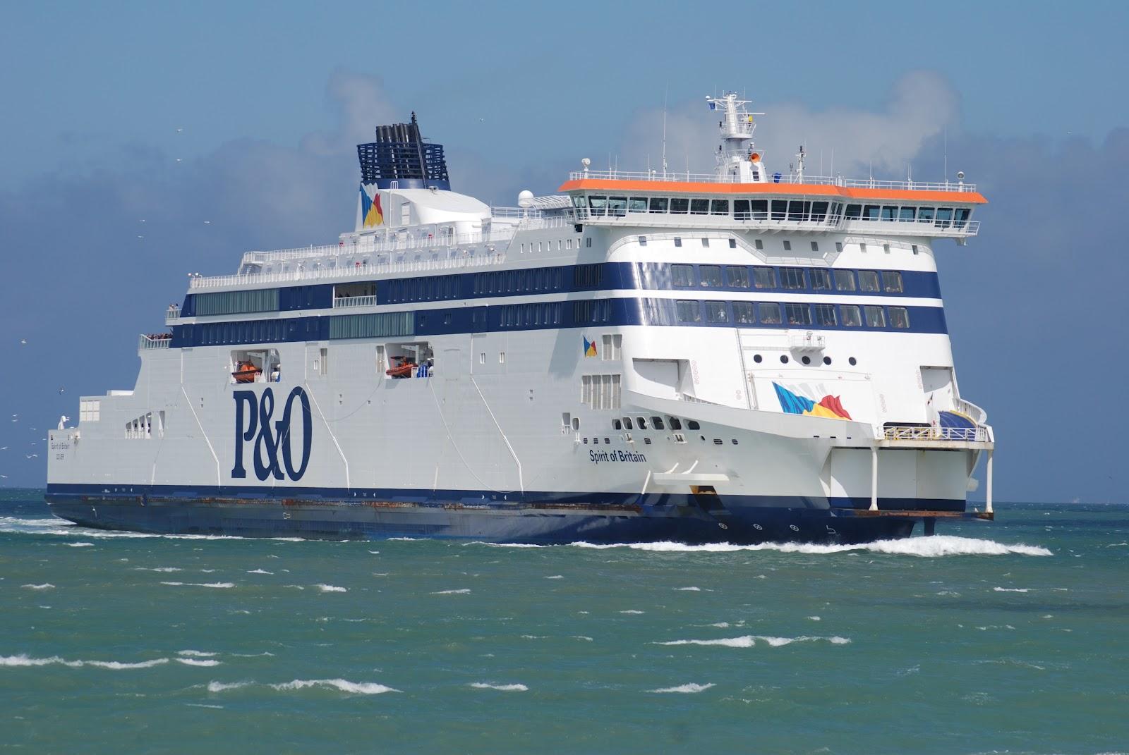 Calais Ferry Freie Fotos