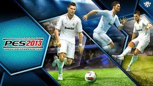 Main Game Pes 2013 Tanpa Membeli VGA