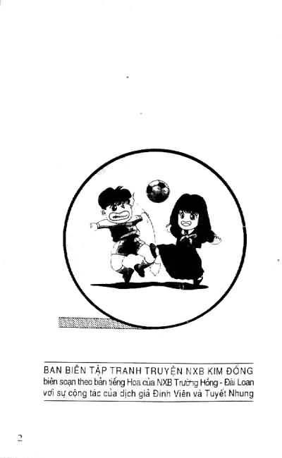 Jindodinho - Đường Dẫn Đến Khung Thành III Tập 26 page 2 Congtruyen24h