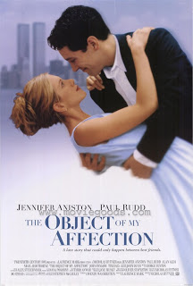 Mucho más que amigos (The Object of My Affection)