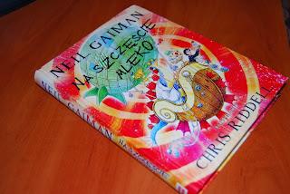 Wielka przygoda w wykonaniu Gaimana
