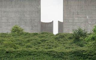 Το παράξενο «τείχος των ανέμων»!