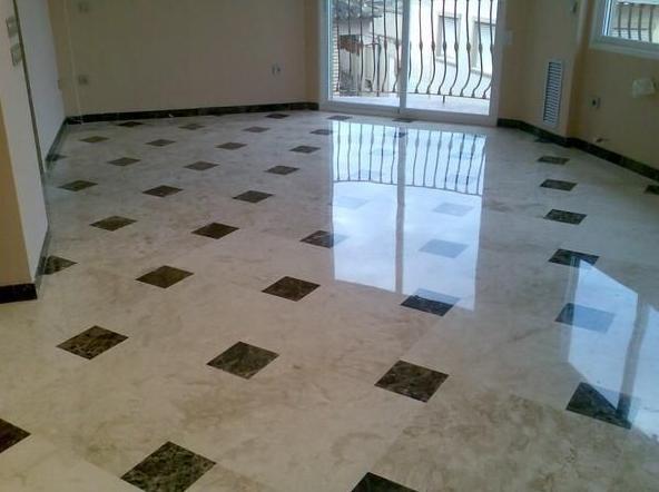 Empresas de limpiezas en madrid edificios y salones con for Limpiar marmol blanco exterior