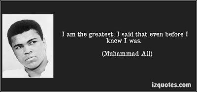 muhammed ali champion