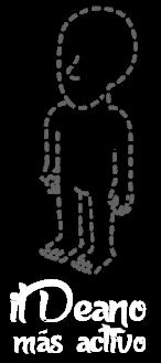 Nombre del ilDeano