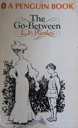 the go between novel