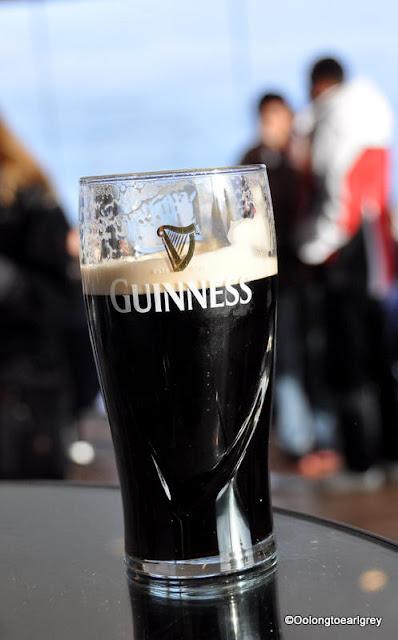 Guinness, Nectar of the Gods