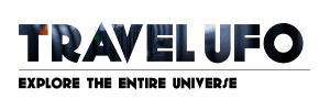 TravelUFO । Explore The Entire Universe