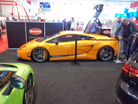 Lamborghini Gallardo von Rothe Motorsport