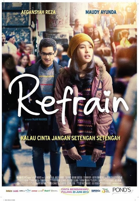 Film Terbaru Refrain 2013 Gratis - Indo Movie