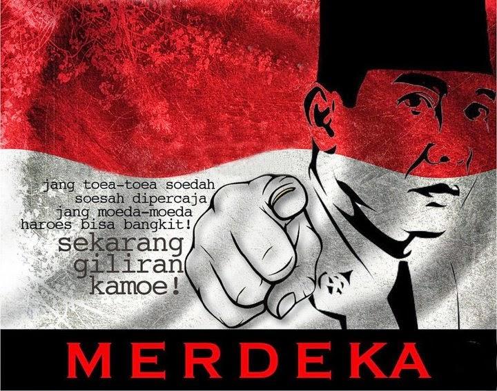 Potensi - Potensi Pemuda Indonesia