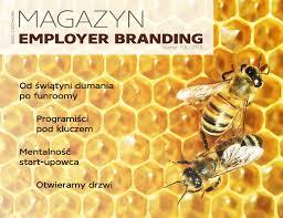 Magazyn Employer Branding numer 1(8)/2015