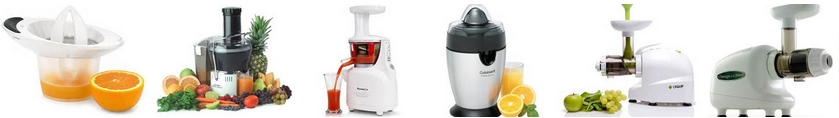 Juicer Reviews | What Is The Best Juice Extractor On The Market 2013