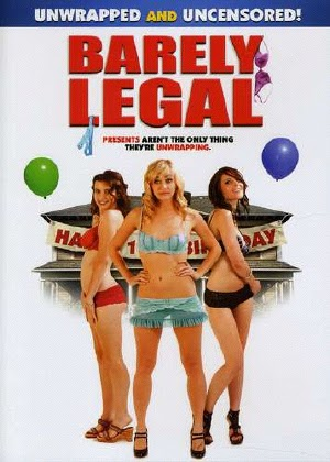 3 C Nng 18 Tui - Barely Legal (2011) Vietsub