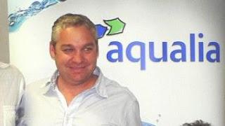 Aqualia Mazarrón Alcalde Ginés Campillo