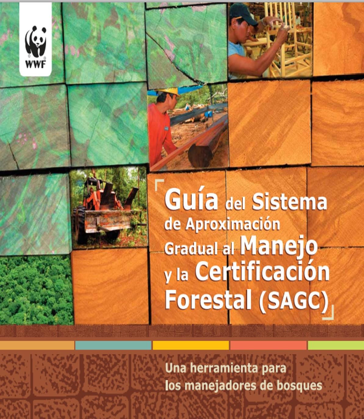 Ingenieria forestal documento gu a del sistema de for Manejo de viveros forestales