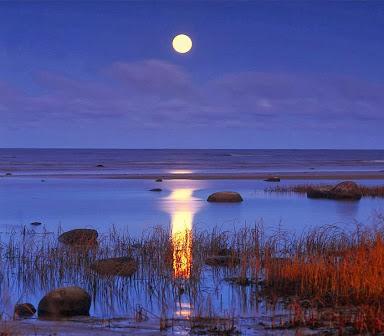 """A Lua e o """"Eu"""" Inconsciente"""