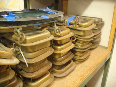 The official minney s yacht surplus blog