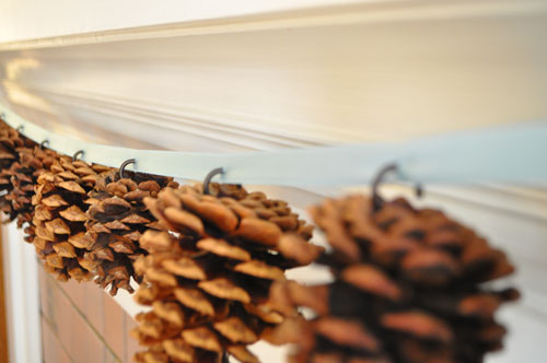 Juneberry Lane: DIY Decorations: A Crafty Christmas