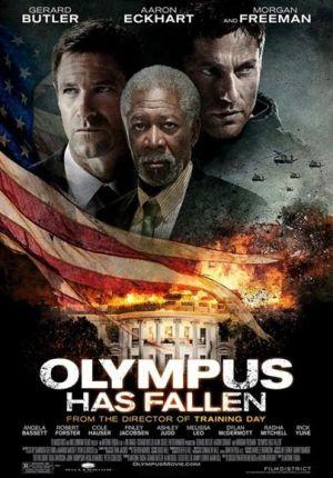 sinopsis film olympus has fallen