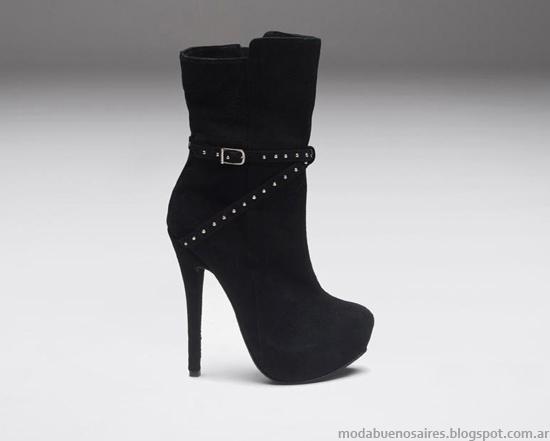 Micheluzzi zapatos de mujer invierno 2013