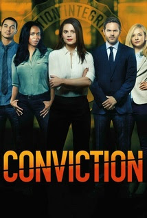 Série Conviction – HD Todas as Temporadas