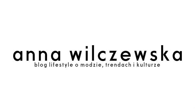 anna wilczewska