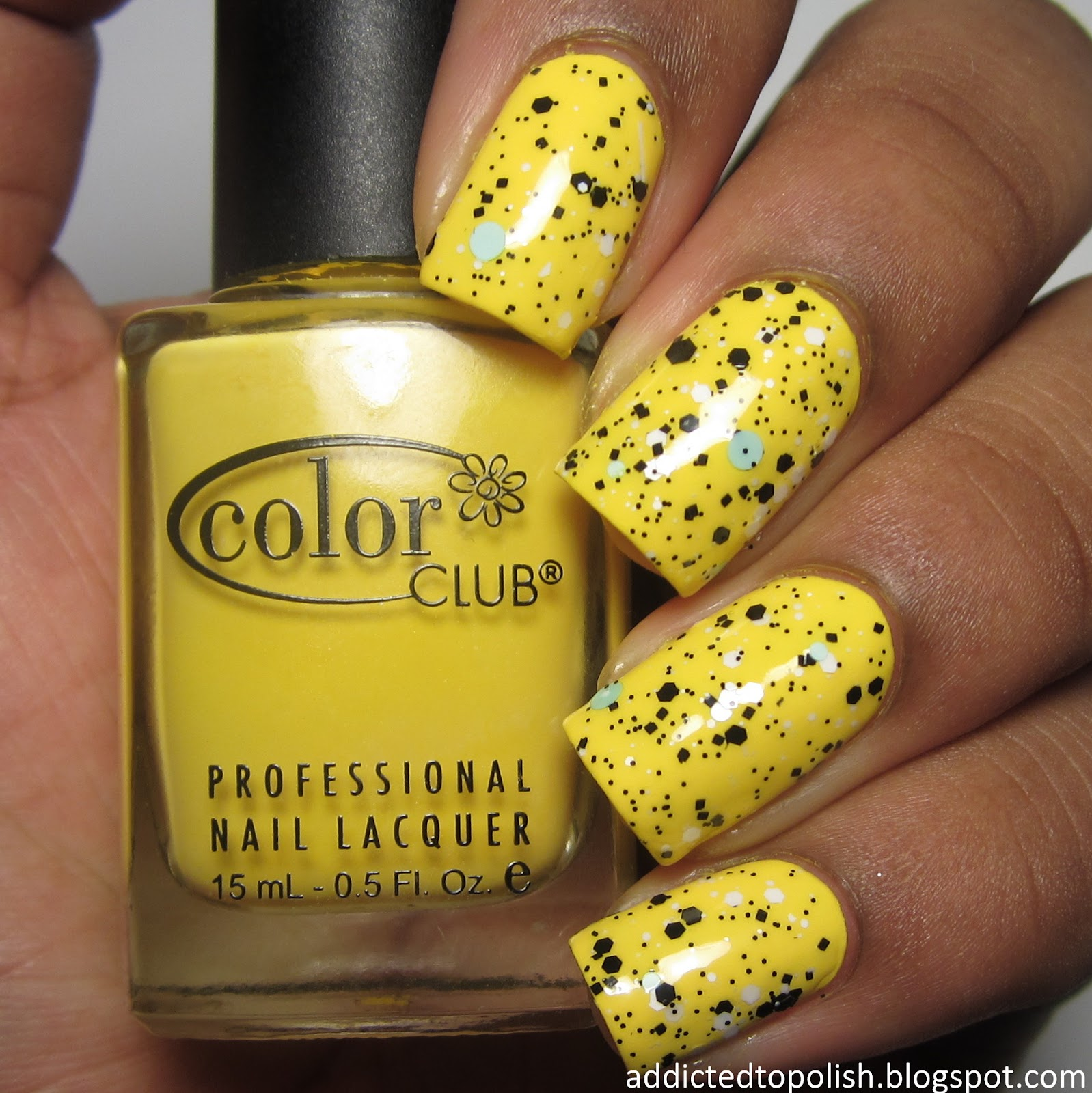 endometriosis awareness color club almost famous elevation polish haba xueshan