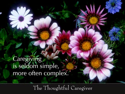 The Critical Question All Alzheimer's Caregivers Should Ask Themselves | Alzheimer's Reading Room