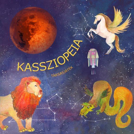 Kassziopeia