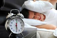 قلة النوم تؤثر على الصحة والجمال