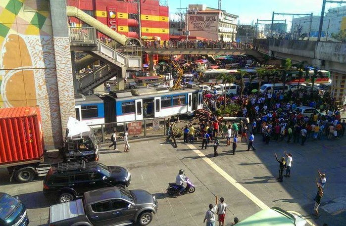 MRT Derailed