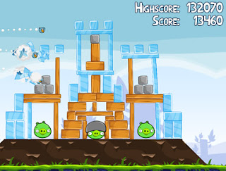 angry birds play online
