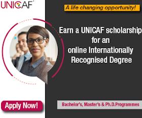 Apply For Scholarship