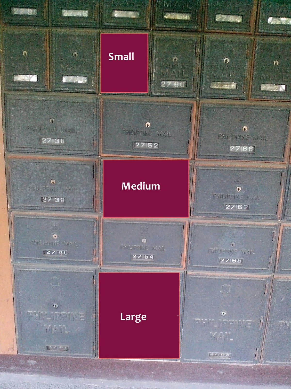 micashares how to rent a post office po box in the. Black Bedroom Furniture Sets. Home Design Ideas